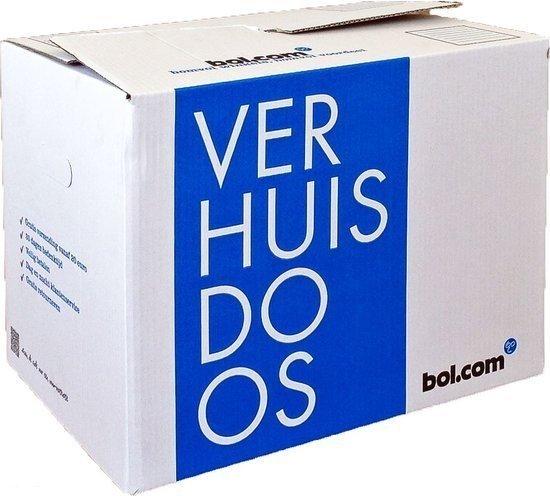 Bol.com verhuisdozen vouwen