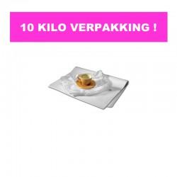 Grijspak Inpakpapier Vellen 40x60cm 100 Vel - €9,95 - Gratis verzending